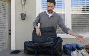 Timbuk2 Quest Rolling Backpack Duffel