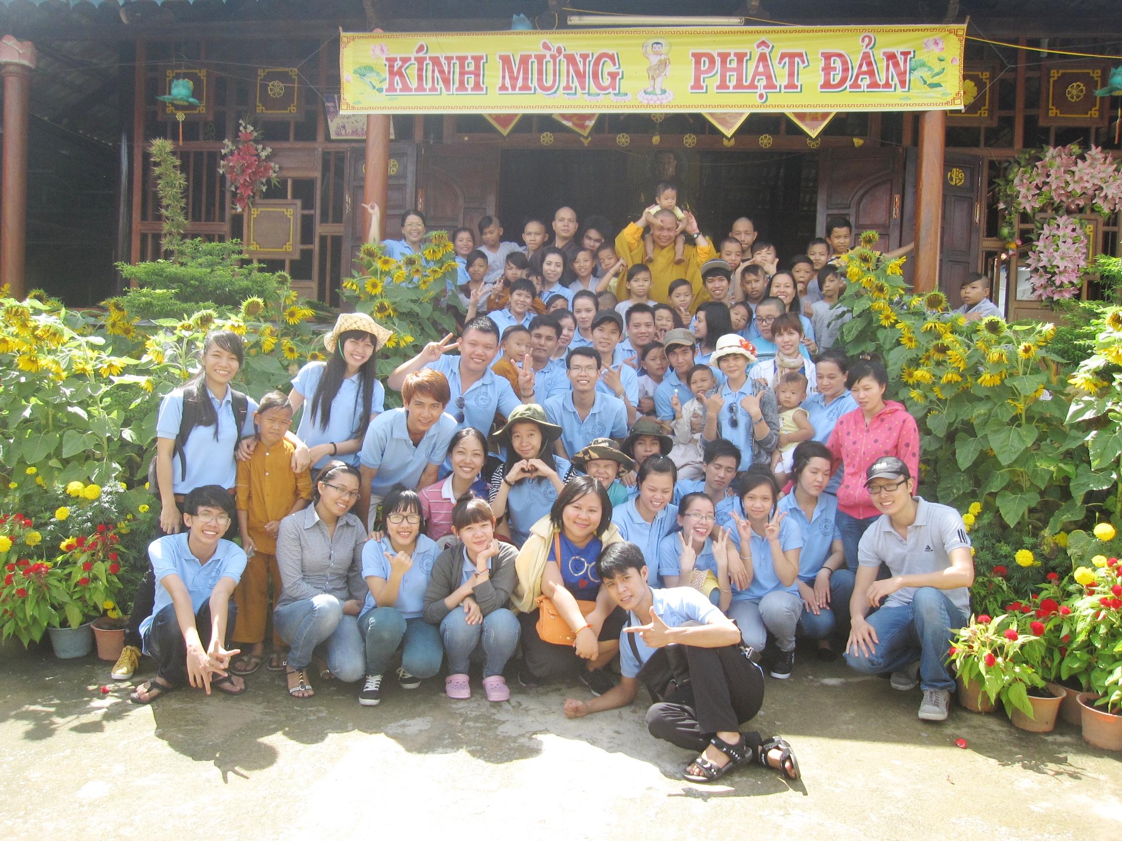 Chùa Bồng Lai Vũng Tàu