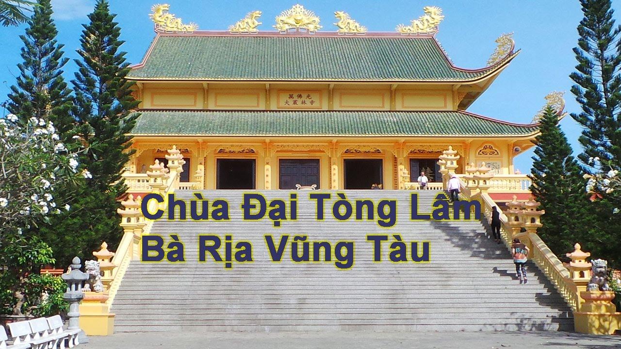Chùa Đại Tòng Lâm (Bà Rịa - Vũng Tàu)
