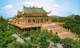Chùa Phật Tích Tòng Lâm
